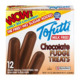 Tofutti Chocolate Fudge Treats