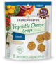 Crunchmaster Vegetable Cheese Crisps