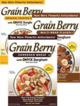 Grain Berry Cereal Products