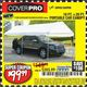 10ft x 20ft Portable Car Canopy