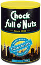 Chock Full O' Nuts Cuban Roast Ground Coffee